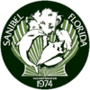 Official seal of Sanibel, Florida