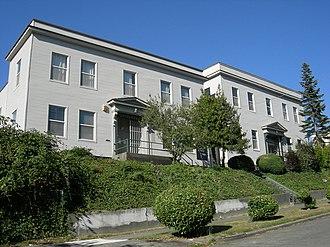 Japanese Americans - Nihon Go Gakko in Seattle
