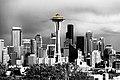 Seattle Skyline High Contrast (17474795580).jpg