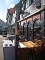 Second-hand shop, Barton - geograph.org.uk - 1162654.jpg