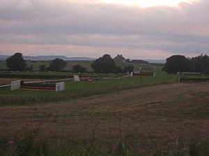 Sedgefield Racecourse. Sedgefield Racecourse -...