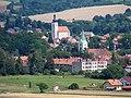 Sedlec-Prčice, od Sušetic.jpg