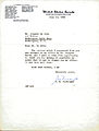 Senador J W Fulbright agradeciendo original June 1966.jpg