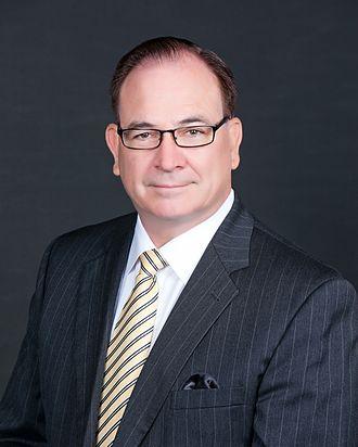 Bob Huff - Image: Senator Bob Huff