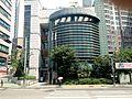 Seongbuk Wolgok 1-dong Comunity Service Center.JPG