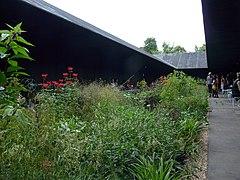 Serpentine galleries wikipedia for Piet oudolf serpentine gallery