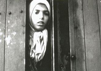 Rudolf Breslauer - Image: Settela Steinbach 1944
