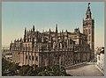 Sevilla. La Catedral LCCN2017660791.jpg