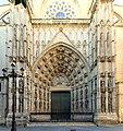 Sevilla Cathedral - Door of Assumption.jpg