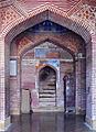 Shah Jahen Mosque Thatta.jpg
