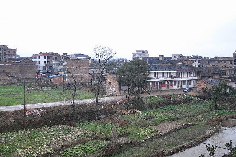 File:Shaodong, Shaoyang, Hunan, China - panoramio.jpg