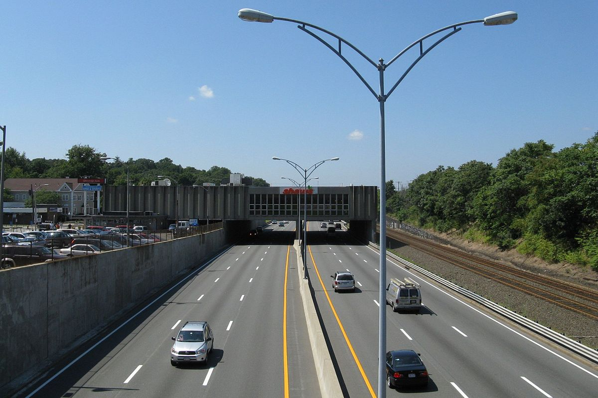 Mass Pike Tolls And Rental Cars