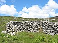 Sheepfold - geograph.org.uk - 450481.jpg