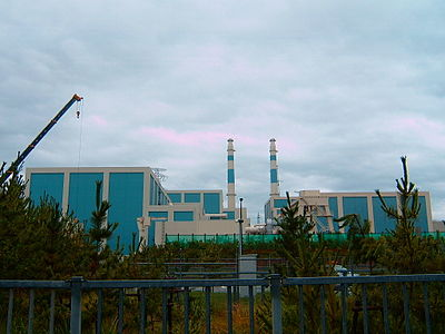 Picture of 志賀原子力発電所