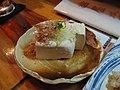 Shima dofu by luckypines in Miyako-jima.jpg