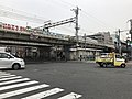 Shin-Imamiya Station 20190131.jpg