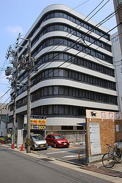 Shirakawa No.8 Building 20150801-02.jpg
