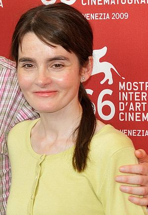 Shirley Henderson - Henderson pictured in 2009