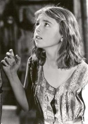 Shirley Mills - Shirley Mills in Child Bride