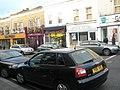 Shops in Wilton Road - geograph.org.uk - 1558577.jpg
