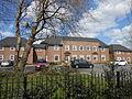 Show home, Hinderton Road, Neston.JPG