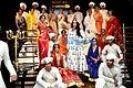 Shraddha Kapoor walks for Rohit Bal & Jabong's fashion show (2).jpg