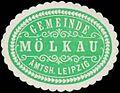 Siegelmarke Gemeinde Mölkau W0367813.jpg