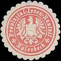 Siegelmarke Provinzial-Irrenanstalt Aplerbeck W0381997.jpg