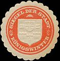 Siegelmarke Siegel der Stadt Königswinter W0355859.jpg
