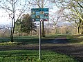 Sign at Hill 60 - geograph.org.uk - 1138429.jpg
