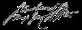 Signatur Friedrich Wilhelm von Steuben.PNG