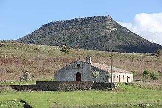 Siligo - Image: Siligo Chiesa di San Vincenzo Ferrer (01)