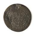 Silvermynt, 11 skilling - Skoklosters slott - 109620.tif