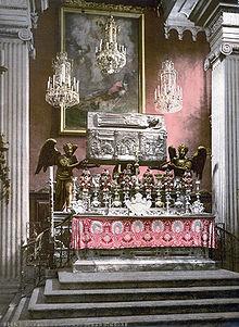 San Simone Calendario.Simeone Il Vecchio Wikipedia