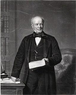 George Simpson (HBC administrator)