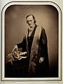 Sir Richard Owen. Photograph by Maull & Polyblank. Wellcome V0026950.jpg