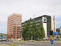 Skellefteå Krafthuset 2009.   JPG
