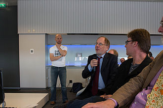 Stichting Skepsis - Impression of the 2014 Congres.