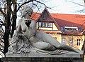 Skulptur Rüdesheimer Platz (Wilmd) Siegfriedbrunnen&Emil Cauer der Jüngere&1911.jpg