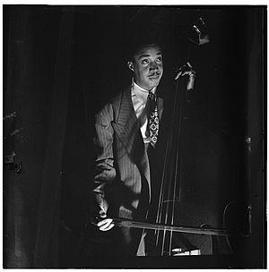 Slam Stewart - Slam Stewart, c. 1946