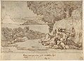 Sleep- sketch for the painting, now in the museum at Lille MET DP807967.jpg