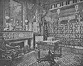 Sleeping room in Émile Zola apartment in Paris.jpg
