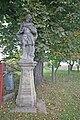 Sloup se sochou sv. Donáta (Stará Skřeneř).JPG