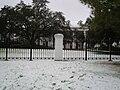 Snow LA gov mansion.jpg