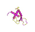 Solution Structure - Human DEP Domain.png