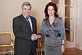 Solvita Āboltiņa tiekas ar Baltkrievijas vēstnieku (6470979179).jpg