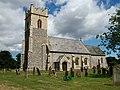 Somerleyton Church - geograph.org.uk - 269284.jpg