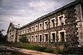 Sompa kaevanduse hoone, 1946-1948.jpg