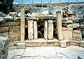 South Temple, Inner Niche Tarxien ta9.jpg