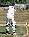 Southwater CC v. Chichester Priory Park CC at Southwater, West Sussex, England 027.jpg